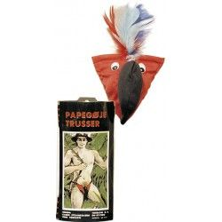 Slip Sexy Perroquet