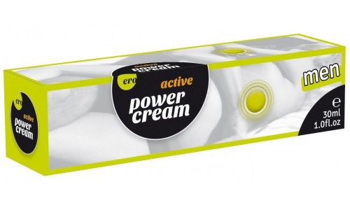 Crème pénis ACTIVE POWER CREAM 30ml