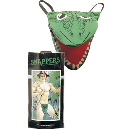 Slip Sexy Crocodile