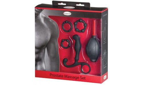 "Set MALESATION ""Prostate Massage"""
