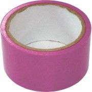 Scotch Bondage Tape 20M rose