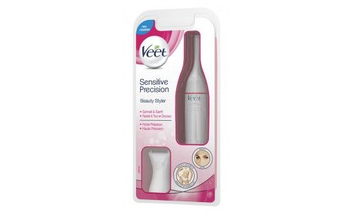 Kit VEET Sensitive Precision Beauty Styler