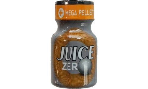 Poppers JUICE ZERO 9ml