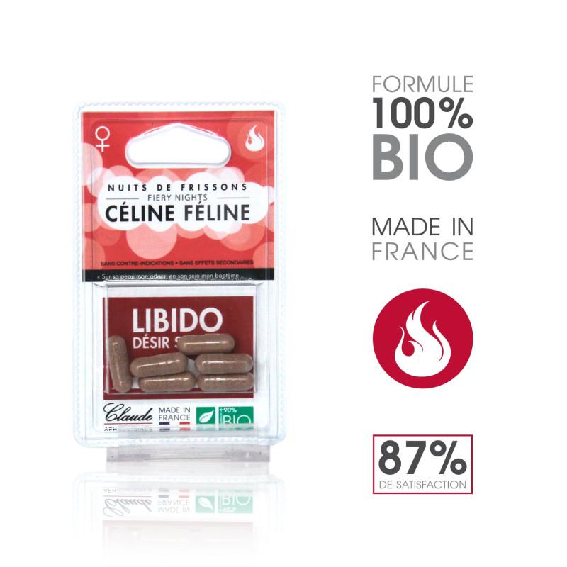 Céline Féline x6