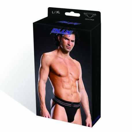 Jock-Strap Performance noir L-XL