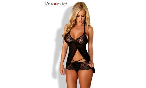 Babydoll Enchantements S-M