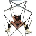 Set complet sling tissu