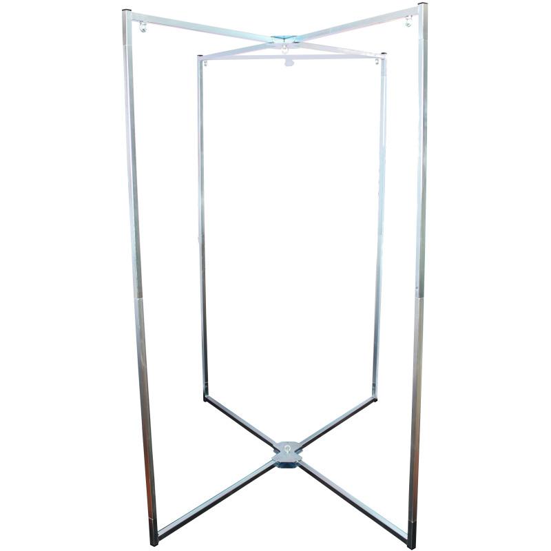 Structure métal SLING 4 ou 5 points avec sac