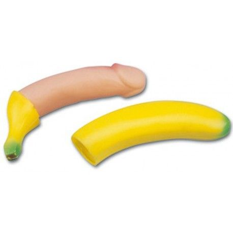 Banane surprise ZIZI sextoy
