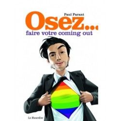 Osez faire votre coming-out