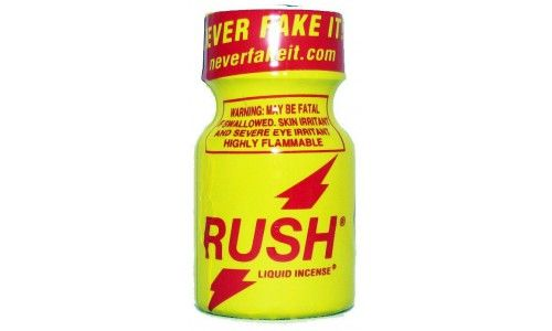 Poppers RUSH 9ml