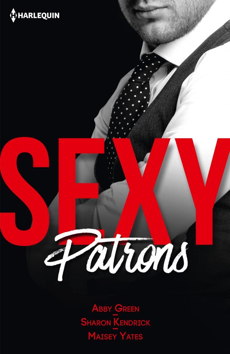 Livre Sexy Patrons